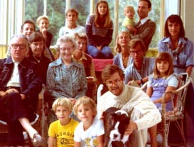 Riboud Family